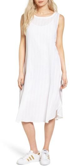 O'NeillWomen's O'Neill X Natalie Off Duty Talin Cover-Up Dress