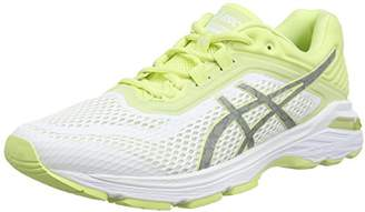 Asics Women's Gt-2000 6 Lite-Show Competition Running Shoes,44 EU