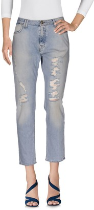 Cycle Denim pants - Item 42519702HG
