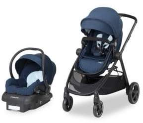 Maxi-Cosi Zelia 5-in-1 Travel System
