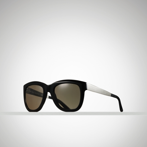 Ralph Lauren Square-Shape Sunglasses