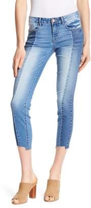 Dex Super Skinny Crop Jeans