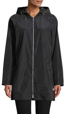 Calvin Klein Detachable Hooded Jacket