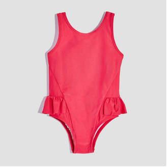 Joe Fresh Toddler Girls One Piece Swimsuit