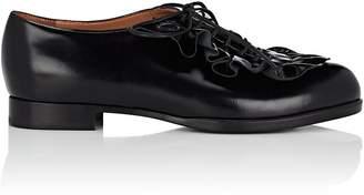 SAMUELE FAILLI Women's Adam Leather Oxfords