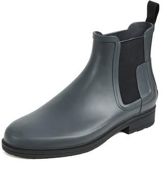 Hunter Boots Original Refined Chelsea Boots