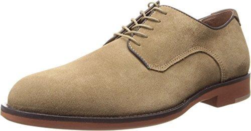 Johnston & Murphy Men's Ellington Plain Toe Oxford