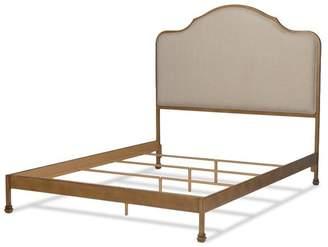 Apt2B Alamos Metal Bed