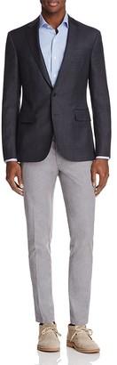 Polo Ralph Lauren Morgan Linen Wool Slim Fit Sport Coat $895 thestylecure.com