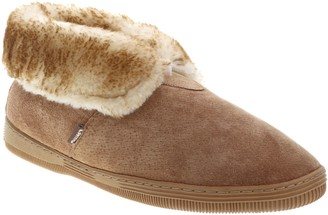 Lamo Men's Slip-On Bootie Slippers
