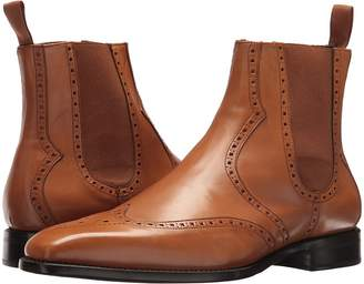 Carlos by Carlos Santana 1947 Men's Dress Zip Boots