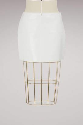 Courreges Mini skirt