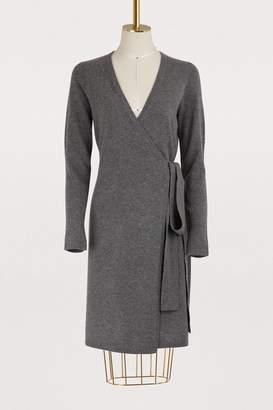 Diane von Furstenberg Cashmere Linda dress