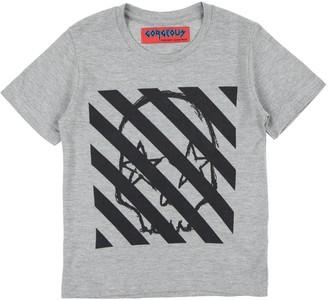 Gorgeous T-shirts - Item 12060884BA