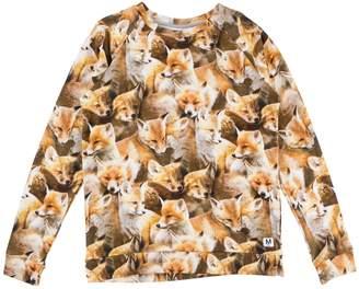 Molo Sweatshirts - Item 12209536QB