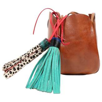 Vanessa Bruno Leather Mini Bag