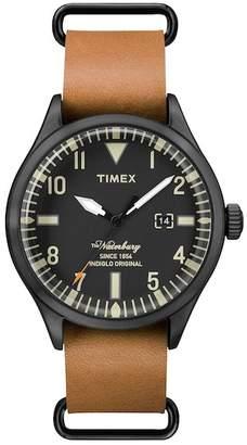 Timex Men's Waterbury Quartz Watch, 40mm