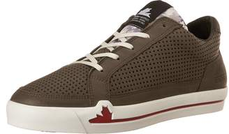 Pajar Canada Men's Queens Lace-Up Low-Top