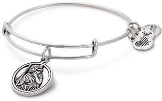 Alex and Ani St. Christopher Adjustable Wire Bangle