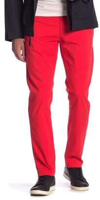"Original Penguin Slim Stretch Chino Pants - 32\"" Inseam"