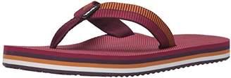 Teva Women's W Deckers FLIP Sandal