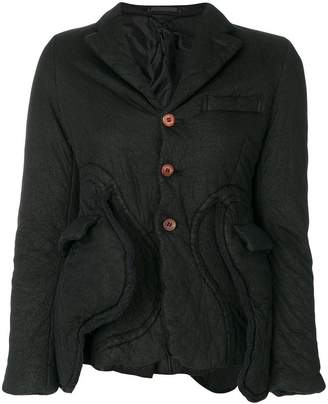 Comme des Garcons padded shell jacket