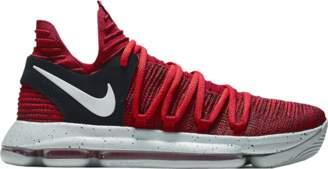 Nike KD 10 University Red