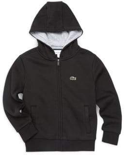 Lacoste Toddler's, Little Boy's& Boy's Sport Hoodie