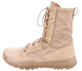 Nike SFB Field Suede Desert Boots