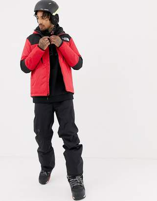 The North Face Chavanne Snow Pant in Black