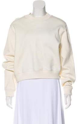 Acne Studios Crew Neck Pullover Sweater w/ Tags