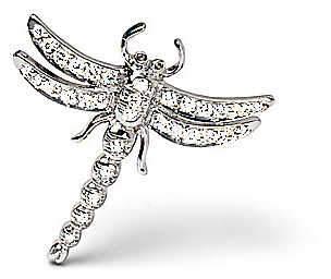 Tiffany & Co. EnchantTM dragonfly brooch
