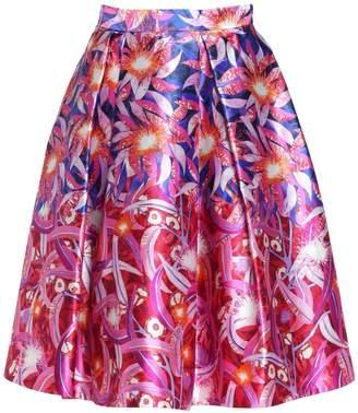 Peter Pilotto Knee length skirts