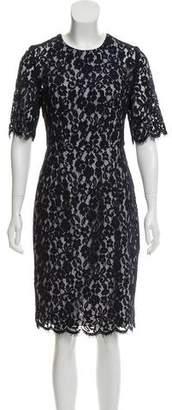 LK Bennett Lace Mini Dress w/ Tags