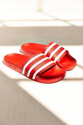 adidas Adilette Scarlet Slide
