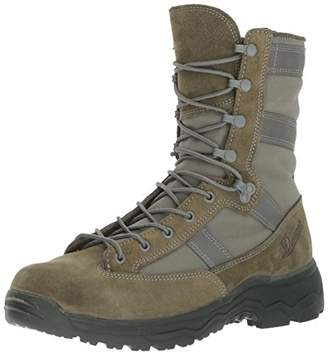 "Danner Men's Reckoning 8"" Hot Military & Tactical Boot"
