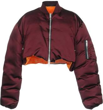 Taverniti So BEN UNRAVEL PROJECT BEN TAVERNITITM UNRAVEL PROJECT Down jackets - Item 41810267FS