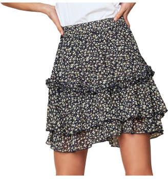 The East Order Azalea Skirt