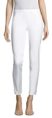 Michael Kors Stretch Cotton Pants