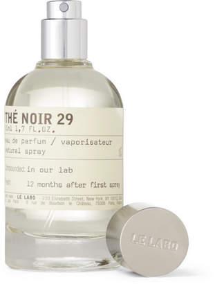 Le Labo Thé Noir 29 Eau de Parfum, 50ml