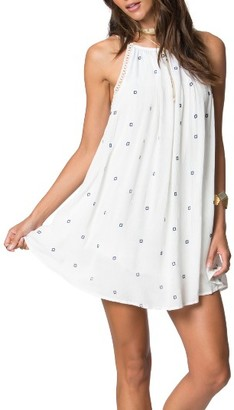 Women's O'Neill Dorian Woven Dress $49.50 thestylecure.com