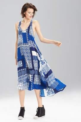 Josie Global Thrill Gown