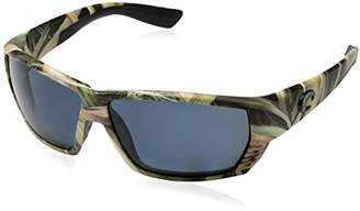 Costa del Mar TA65OBMP Tuna Alley Sunglasses