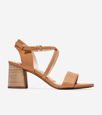 Cole Haan Joslyn Block Heel Sandal (65mm)
