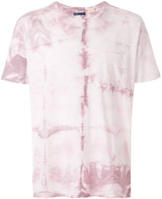 Levi's Made & Crafted tie-dye fitted T-shirt