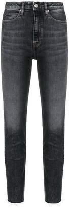 CK Calvin Klein skinny fit jeans