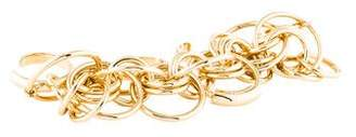 Chloé Interlocking Circle Reese Ring