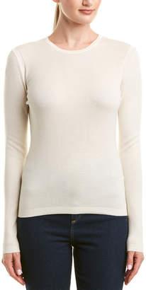 Carolina Herrera Cashmere & Silk-Blend Sweater