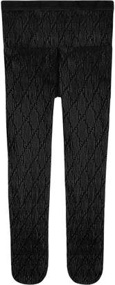 Gucci Interlocking G tights