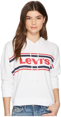 Levi's Women's Sweatshirt